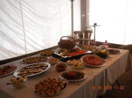 Foto 4 Feiern im Tennisheim.!