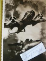 Foto 2 Feldpost   Flugzeugtypen