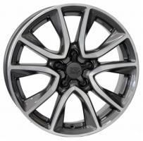 Felge WSP GERDA CR-Z 17'' X65 45 5X114,3