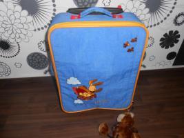 Felix der Koffer, Kindertrolley