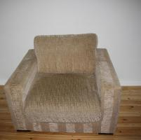 Fendi Sessel 2 Stück, Farbe beige