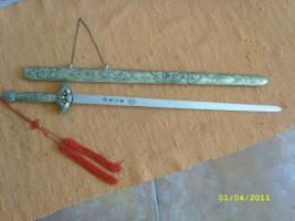 Foto 2 Fengui Schwert
