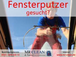 Fensterputzer / Gebäudereinigung Mönchengladbach - 0151 67453313
