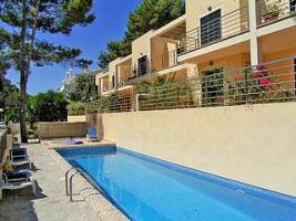 Ferien-Apartment MALLORCA Cala Sant Vicenc - mit Video