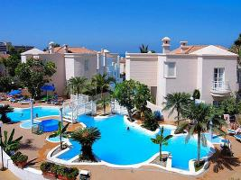 Ferien-Apartment TENERIFFA Fanabe - mit Video