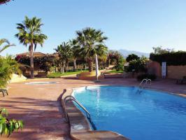 Ferien-Apartments Pool Meerblick TENERIFFA Las Galletas - mit Video