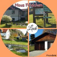 Haus Feldchen 01