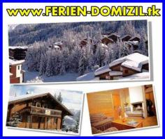 Ferien Chalet La Tania, Rhône Alpes, Savoie (Frankreich)