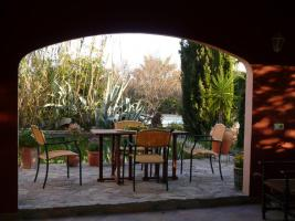 Ferien auf der Finca Casa-Nana Mallorca