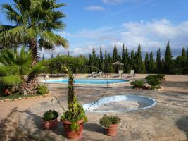 Foto 4 Ferien auf der Finca Casa-Nana Mallorca