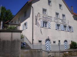 Ferien im Gasthaus zum Adler in Weilheim