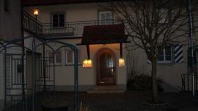 Foto 2 Ferien im Gasthaus zum Adler in Weilheim