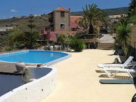 Ferien-VIP-Apartment TENERIFFA - mit Video