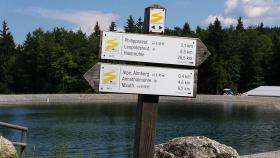 Almbersee