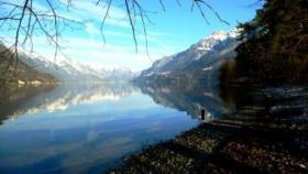 Foto 11 Brienzersee Interlaken Ost