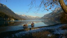 Foto 12  Ausritt Brienzersee Interlaken