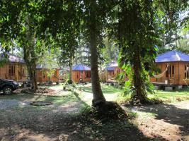 Ferienanlage Thailand Koh Chang zweit groesste Insel