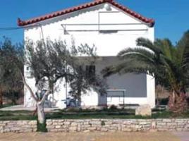 Ferienanlage nahe Xiropigado bei Nafplion/Griechenland
