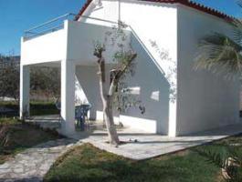 Foto 3 Ferienanlage nahe Xiropigado bei Nafplion/Griechenland