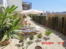 Foto 2 Ferienappartement an der Costa Blanca in Calpe direkte Strandlage
