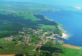 Foto 4 Feriengrundstücke an der Ostsee zu verpachten