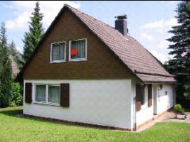 Foto 2 Ferienhaus in 36280Oberaula-Hausen