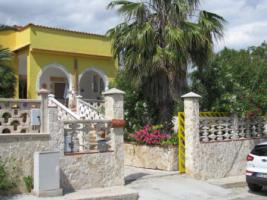 Ferienhaus 6 Min. Fußweg z. Meer Italien am Stiefelabsatz Apulien