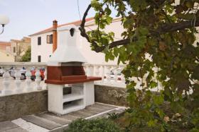 Foto 7 Ferienhaus zur Alleinnutzung in Lukoran auf der Insel Ugljan Dalmatien