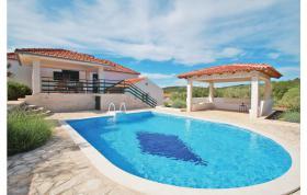 Ferienhaus zur Alleinnutzung mit Pool bis 7 Personen in Kroatien Insel Korcula