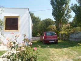 Ferienhaus zur Alleinnutzung in Rtina Miocici bei der Insel Pag 6-7 Personen Strand 200 m