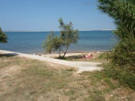 Foto 9 Ferienhaus zur Alleinnutzung in Rtina Miocici bei der Insel Pag 6-7 Personen Strand 200 m