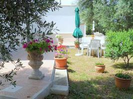 Foto 11 Ferienhaus in Apulien (Süditalien), im zauberhaften Frühling, gerne mit Hund