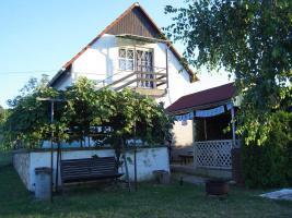 Foto 2 Ferienhaus in Borg�ta (Ungarn) nahe bei Thermalbad zu verkaufen