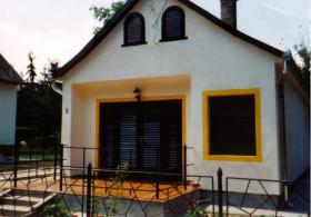 Ferienhaus in Borgata, Sarvar n�he