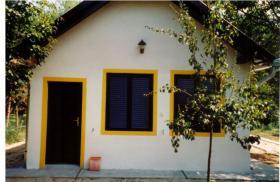 Foto 2 Ferienhaus in Borgata, Sarvar n�he