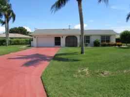 Ferienhaus in Cape Coral Florida zu vermieten