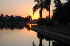 Foto 2 Ferienhaus in Cape Coral/ Florida am 'Kanal mit Golfzugang, Boot mieten mgl