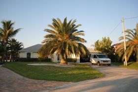 Foto 7 Ferienhaus in Cape Coral/ Florida am 'Kanal mit Golfzugang, Boot mieten mgl