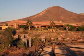 Foto 2 Ferienhaus Casa Sin Tejas Fuerteventura