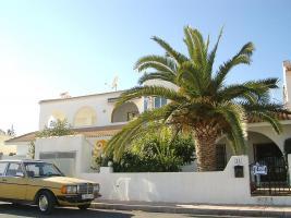Ferienhaus an der Costa Blanca