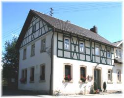 Ferienhaus im weißen Lamm