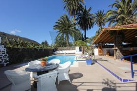 Foto 3 Ferienhaus Finca Fernandel auf der Kanaren Insel Teneriffa