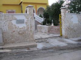 Ferienhaus Italien/Apulien 8 Min. vom Meer Manduria