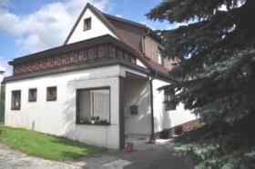 Ferienhaus ''Kristina'' 3 Sterne Thüringer Wald