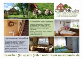 Foto 8 Ferienhaus Omas Huuske in Leezdorf, Ostfriesland Nordsee