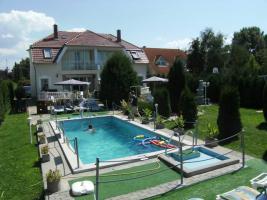 Ferienhaus am Plattensee mit Pool