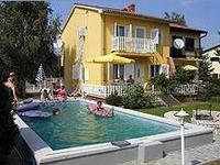 Foto 5 Ferienhaus am Plattensee mit Pool