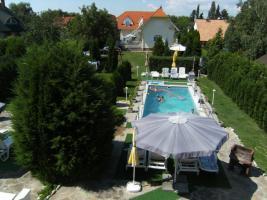 Foto 6 Ferienhaus am Plattensee mit Pool