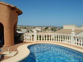 ferienhaus privat spanien mit pool in benitachell ferienhaus ferienwohnung. Black Bedroom Furniture Sets. Home Design Ideas