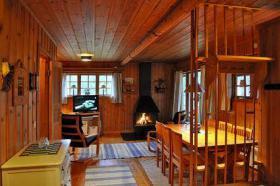 Foto 3 Ferienhaus SCHWEDEN Lofsdalen bis 6 Personen Woche ab € 156